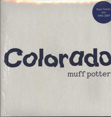 Muff Potter: Colorado