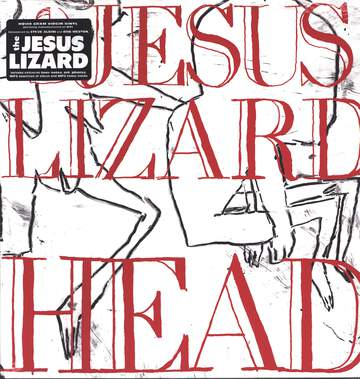 The Jesus Lizard: Head