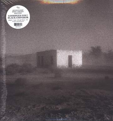 Godspeed You Black Emperor: 'Allelujah! Don't Bend Ascend