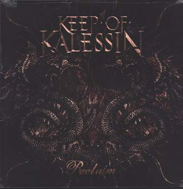 Keep Of Kalessin: Reclaim