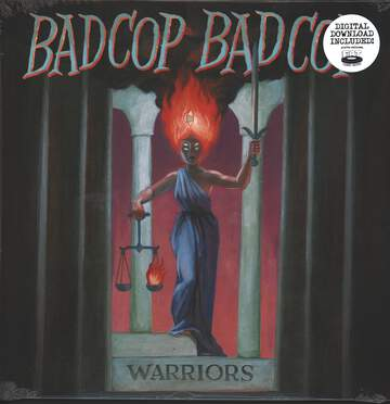 Bad Cop/Bad Cop: Warriors