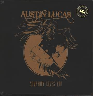 Austin Lucas: Somebody Loves You