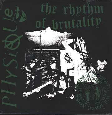 Physique: The Rhythm Of Brutality