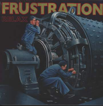 Frustration: Relax