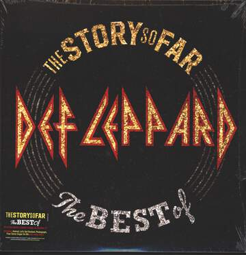Def Leppard: The Story So Far: The Best Of