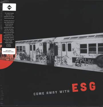 ESG: Come Away With ESG