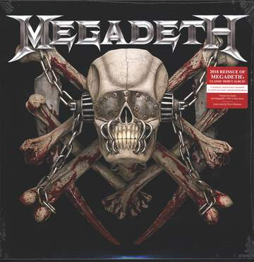 Megadeth: Killing Is My Business And Business Is Good (The Final Kill)