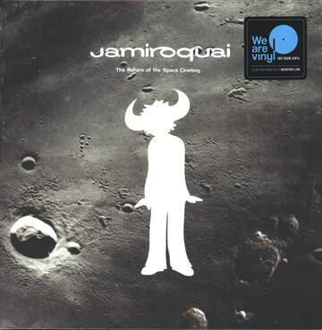 Jamiroquai: The Return Of The Space Cowboy
