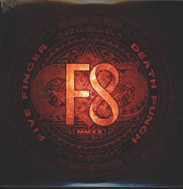 Five Finger Death Punch: F8