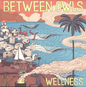 Between Owls: Wellness