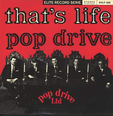 Pop Drive Ltd.: That's Life
