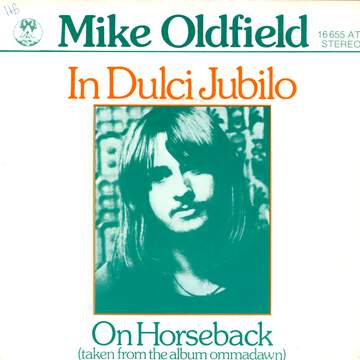 Mike Oldfield: In Dulci Jubilo