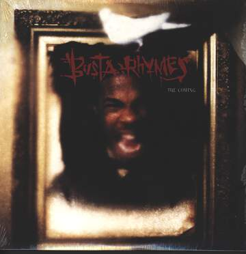 Busta Rhymes: The Coming