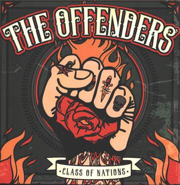 The Offenders: Class Of Nations