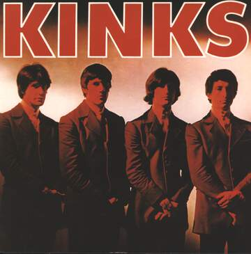 The Kinks: Kinks