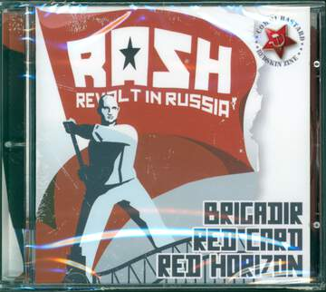Various: RASH Revolt In Russia