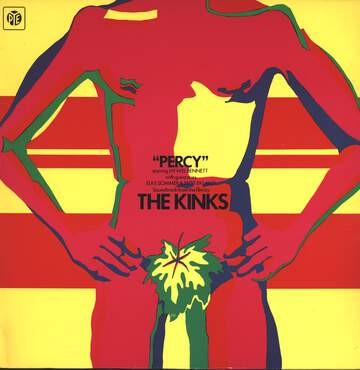 The Kinks: Percy