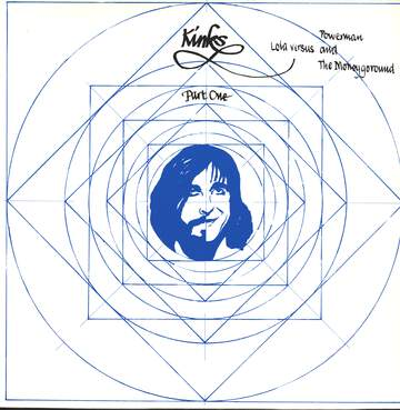 The Kinks: Lola Versus Powerman And The Moneygoround Part One