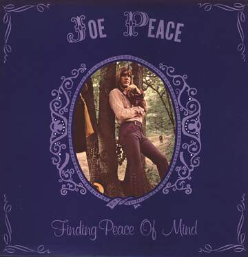 Joe Peace: Finding Peace Of Mind