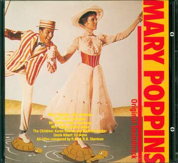 Various: Mary Poppins (Original Soundtrack)