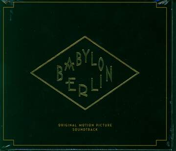 Various: Babylon Berlin (Original Motion Picture Soundtrack)