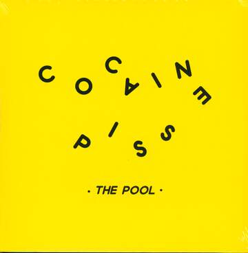 Cocaine Piss: The Pool