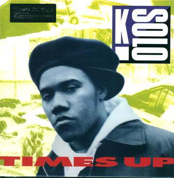 K-Solo: Time's Up