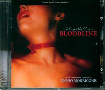 Ennio Morricone: Bloodline (Original Motion Picture Soundtrack)