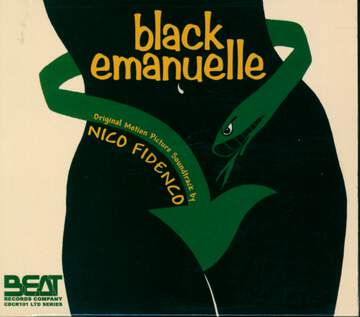 Nico Fidenco: Black Emanuelle (Original Motion Picture Soundtrack)