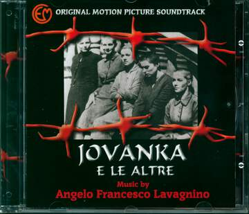 Angelo Francesco Lavagnino: Jovanka E Le Altre (Original Soundtrack)