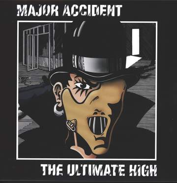 Major Accident: The Ultimate High