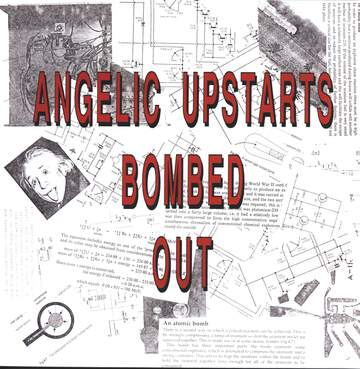 Angelic Upstarts: Bombed Out