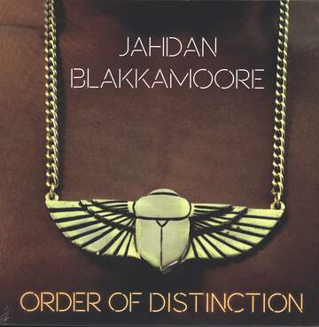 Jahdan Blakkamoore: Order of Distinction