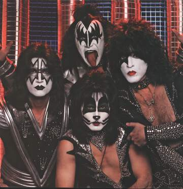 Kiss: London Rock City