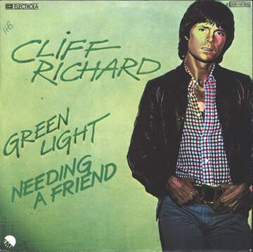 Cliff Richard: Green Light