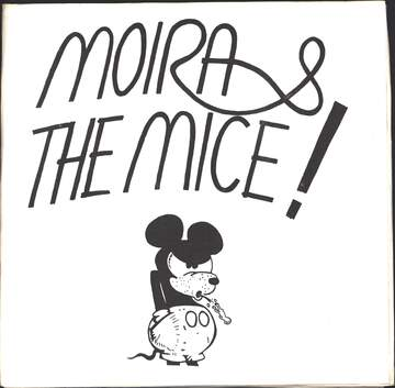 Moira And The Mice: Gimme Pleasure / Sight And Sound