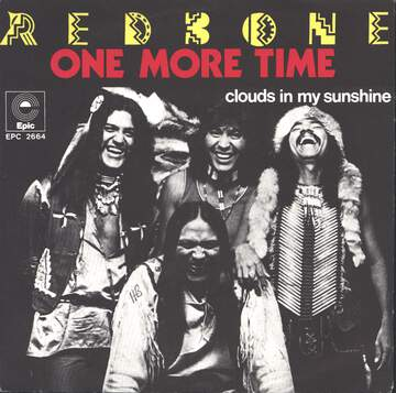 Redbone: One More Time