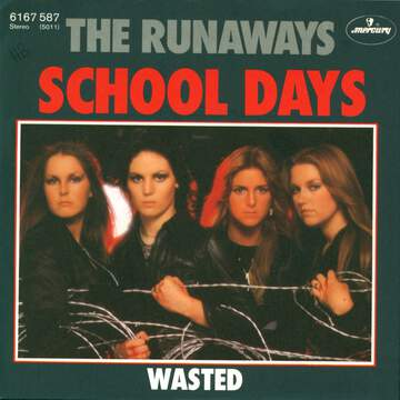 The Runaways: School Days