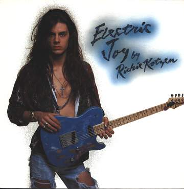 Richie Kotzen: Electric Joy