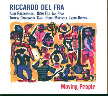 Riccardo Del Fra: Moving People