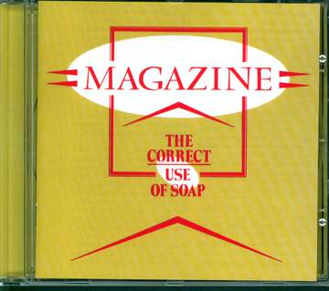Magazine: The Correct Use Of Soap