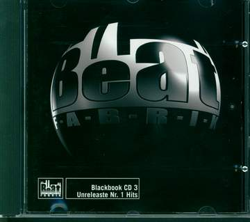 Beatfabrik: Blackbook CD 3