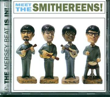 The Smithereens: Meet The Smithereens!