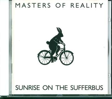Masters Of Reality: Sunrise On The Sufferbus
