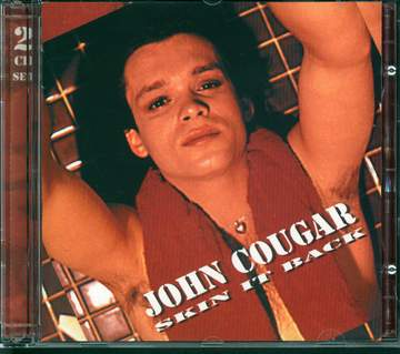 John Cougar Mellencamp: Skin It Back