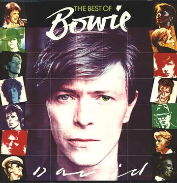 David Bowie: The Best Of Bowie