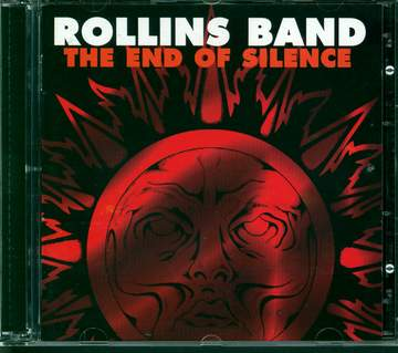 Rollins Band: The End Of Silence