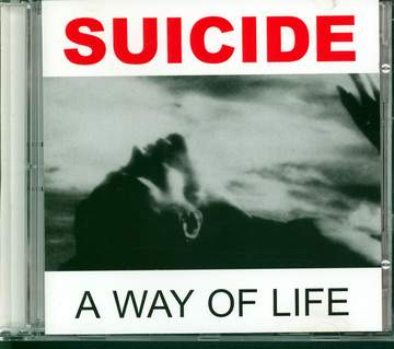 Suicide: A Way Of Life