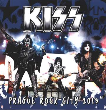Kiss: Prague Rock City 2013