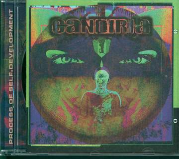 Candiria: Process Of Self.Development